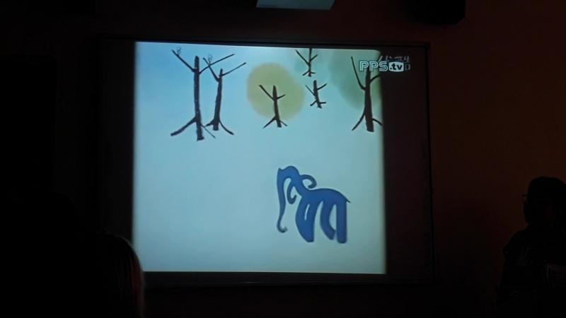 Древние китайские иероглифы(Университет Цзянсу).mp4