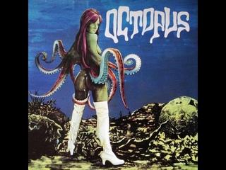 Octopus - Restless Night 1971 (full album)