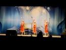 Образцовый хореографический коллектив Гамаюн - Армянский танец
