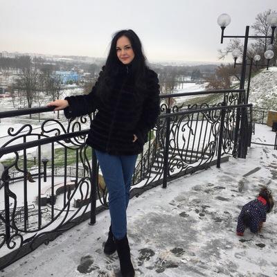 Дарья Касьяненко