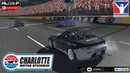 iRacing Production Car Challenge MC, Charlotte Motor Speedway
