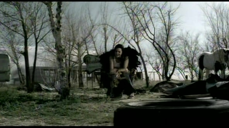 Seether feat. Amy Lee - Broken