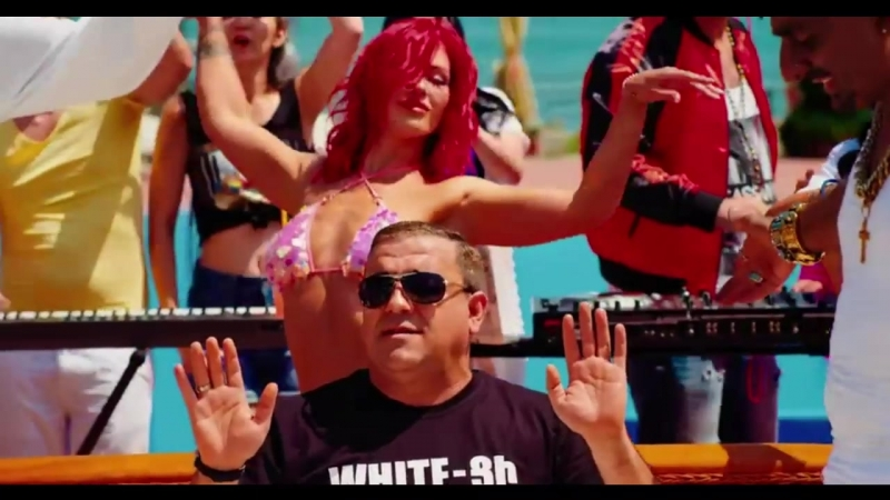 Ando and Rafo ft. Spitakci Hayko 2018 NEW - LaDy KoBuLeTi (club SOLARIS VIP)