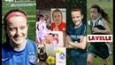 Rose Lavelle ⚽ Kid Footballer (Skillz Tricks)