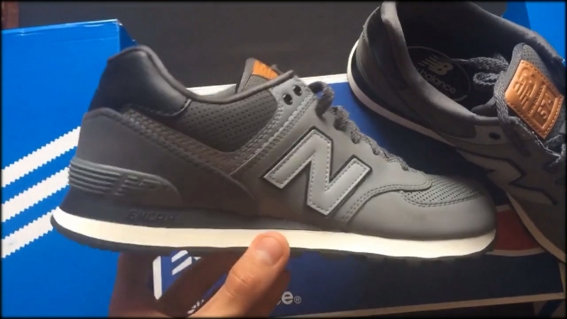 New Balance 574 SneakerS Royale