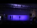 Baikal Geek Con 2018. 1-13 Старый Кот и Wolf Apple – Роскомнадзор-Тян vs Телеграмм ВК
