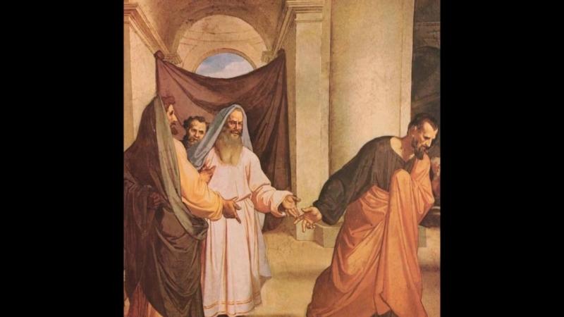 Laibach - Jesus Christ Superstar ( Song of Judas )