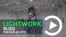 Russ Lightwork Freestyle 2 Pressplay