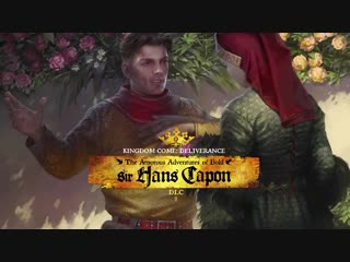 Kingdom Come- Deliverance   Amorous Adventures