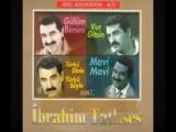 Dere Kenarindan Gectim (Ibrahim Tatlises) - DJ Vusal Remix 2011