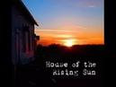 дом восходящего солнца(house of the rising sun) перевод на русский язык