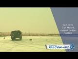 Бронеавтомобиль Falcon. Лицензионная копия СБМ ВПК-233136 Тигр