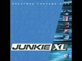 Junkie XL- x-panding Limits