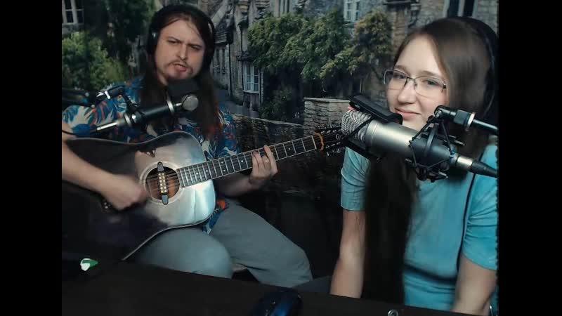 Живая музыка живаямузыка гитара каверы песни цойжив