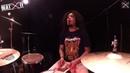 Jeremiah Trauma Stratton Hed P.E - Killing Time live for BeatIt