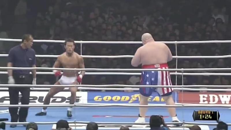 Самые чудовищные бойцы MMA за всю историю боев на ринге