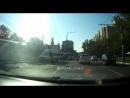 12.09.18 утренняя драка водителей маршруток ул. Лейтенанта Шмидта nvrsk_road