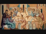 ЕВАНГЕЛИЕ ВСЛУХ. ОТ ИОАННА. ГЛАВА 2. МАРИНА ЗУДИНА