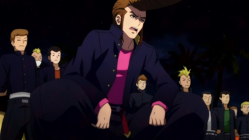 Hamatora The Animation_[08]_[AniLibria_Tv]_[Metacarmex Nuriko]