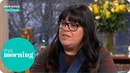 Prince Phillip Crash Victim on Why She's Upset With the Royals | This Morning with John Barrowman and Holly Willoughby
