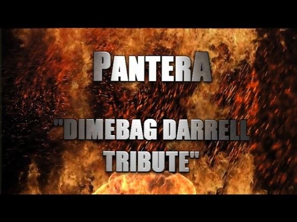 Dimebag Darrell Tribute (Achokarlos Josh Steffen)