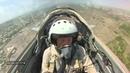 Соло пилотаж на МиГ29