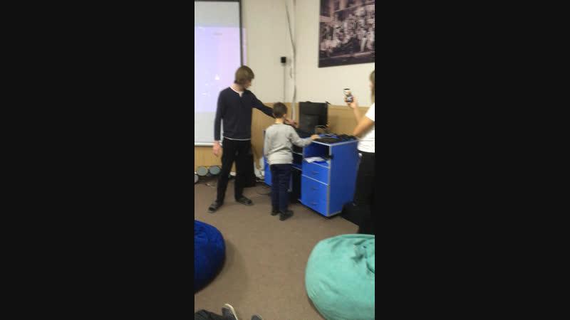 Детский центр   Парадигма   Пенза   ЦМИТ — Live