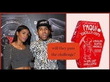 KID INK AND ASIAH TRY THE WORLDS HOTTEST CHIP!