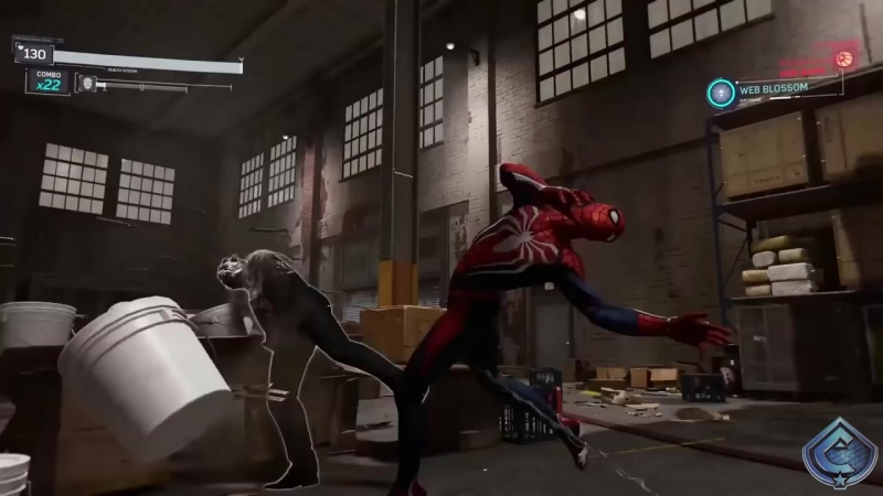 Spider-Man PS4 - Doctor Strange Sanctum Sanctorum Revealed
