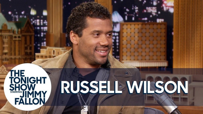 Russell Wilson Responds to New York Giants Trade Rumors