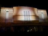 3D Mapping on Rialto Theatre in Limassol