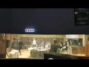 · Sns · 180920 · Обновление инстаграма MBC Standard FM Sandeul's Starry Night Radio радиопередача ·
