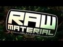 SUB ZERO HARRY SHOTTA - LIVE AT RAW MATERIAL