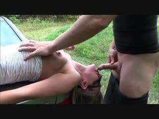 Brutal gag facefuck and deepthroat outdoor after wine азиатка бдсм на вебку группавуха оргия свингеры свинг сексвайф porn gloryh