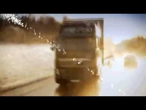 Самый крутой клип про дальнобойщиков