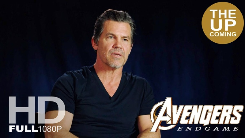 Josh Brolin, Avengers: Endgame: Thanos has become a character you can invest to sympathise with