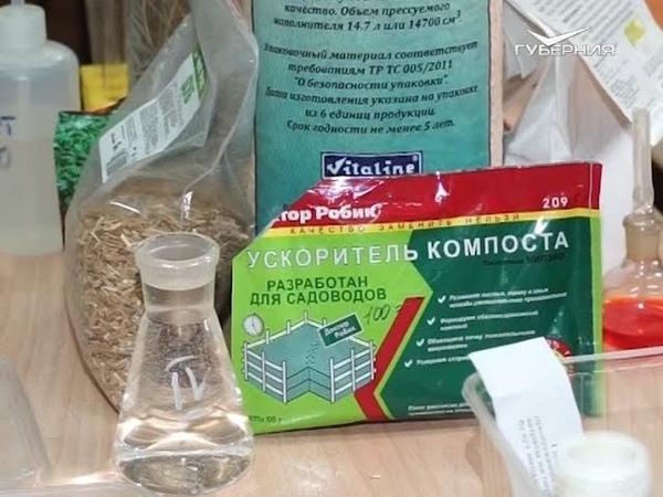 Самые полезные бактерии для почвы. Удачные заметки