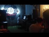 Японская музыка в Rooks, часть 2 (Joe Hisaishi - Вальс из аниме
