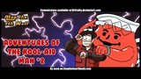 Adventures of the Kool-Aid Man #2 - Atop the Fourth Wall