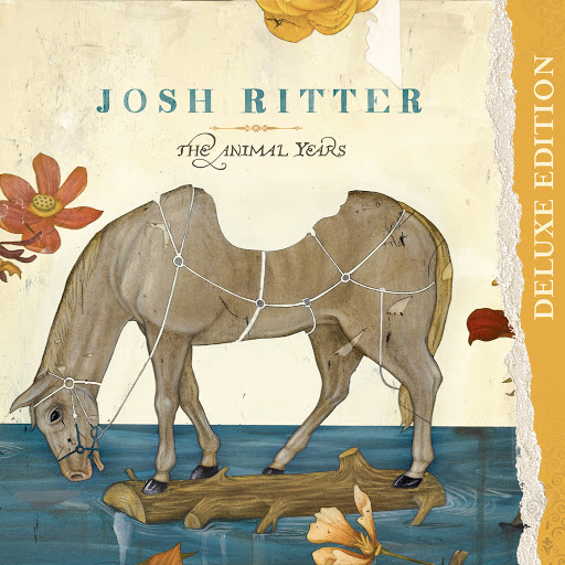 Josh Ritter альбом The Animal Years (Deluxe Edition)