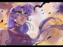Детектив преступница 2 (Sukeban Deka OVA 02) Перевод: Андрей Дольский