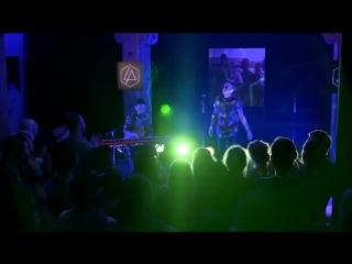 LINKIN PARK - LIVE KONZERT 2017 IN HAMBURG