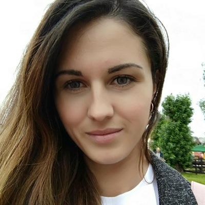 Наташа Пешеходько