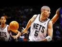 Jason Kidd - Career MiX (NBA)