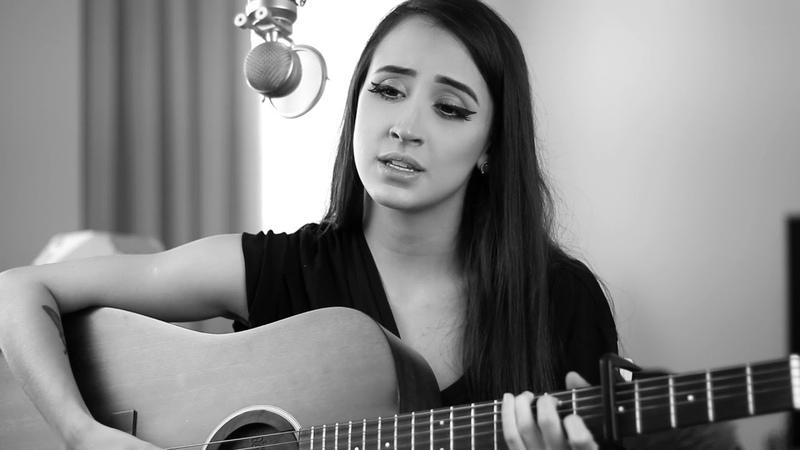Amar Amei - Mariana Nolasco (Cover)