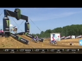 Fiat Professional MXGP of Lombardia 2018 - Replay WMX Race 1