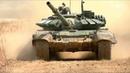 Более 400 военных на полигоне в Сергеевке проходят отбор на всероссийский танковый биатлон