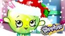 Shopkins 🎄 EXCLUSIVE CHRISTMAS SPECIAL 🎄 Shopkins cartoons Toys for Children