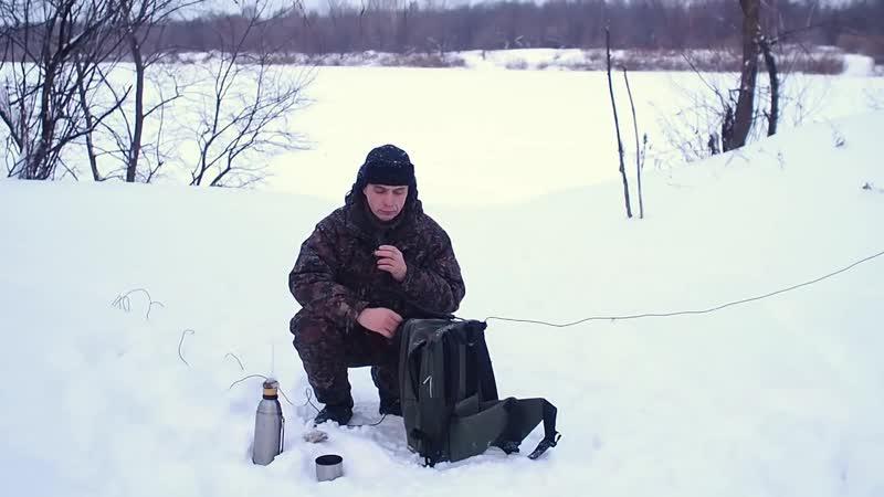 Радиоканал с Алексеем Игониным Радиосвязь на КВ из полей на ближние расстояния. Q-MAC HF-90, проволочная антенн