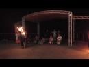 Этно джем фаер шоу и трайбл импровизация в парке Ахматовой Севастополь 3 @ 3 08 2018